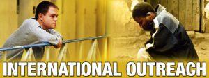 International Prison Outreach Donation