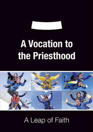 A Vocation to the Priesthood DVD