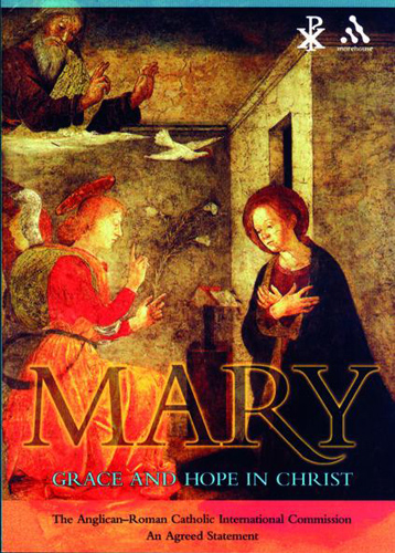 Mary - Grace and Hope in Christ