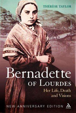 Bernadette of Lourdes