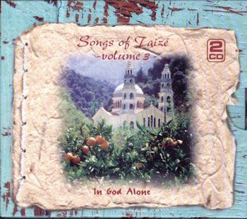 Songs of Taize Volume 3