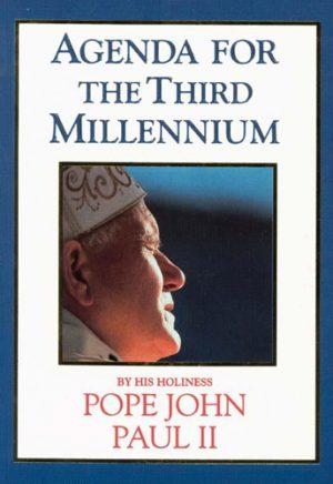 Agenda for the Third Millennium