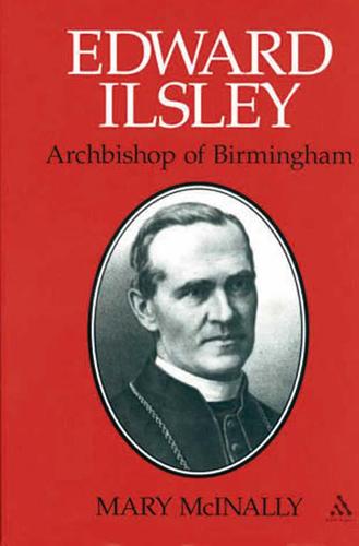 Edward Ilsley