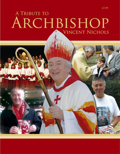 A Tribute to Archbishop Vincent Nichols