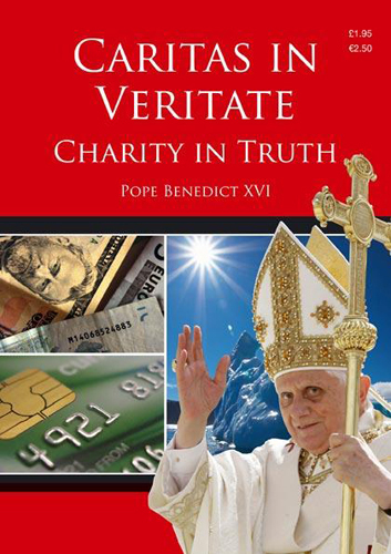The Pope's Encyclical- 'Caritas in Veritate'