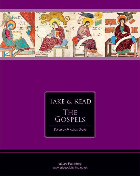 The Gospels Box Set