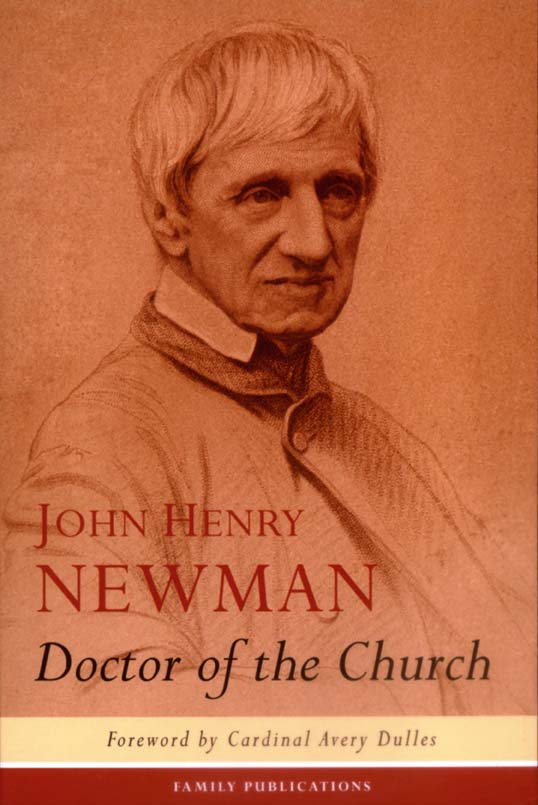 John Henry Newman, Doctor of the Church