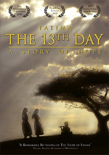 The 13th Day- A Story of Hope