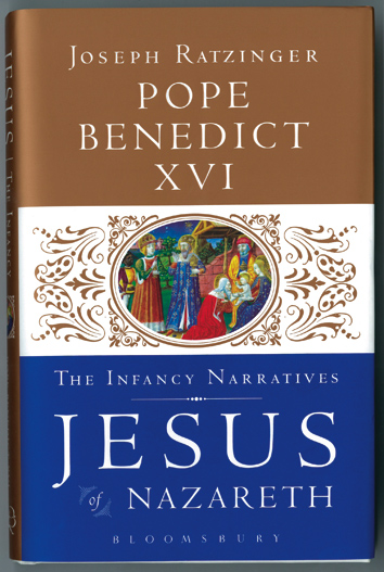 Jesus of Nazareth- The Infancy Narratives