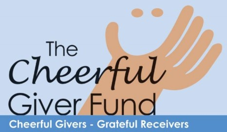 The Cheerful Giver Fund