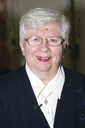 Sister Rita 007