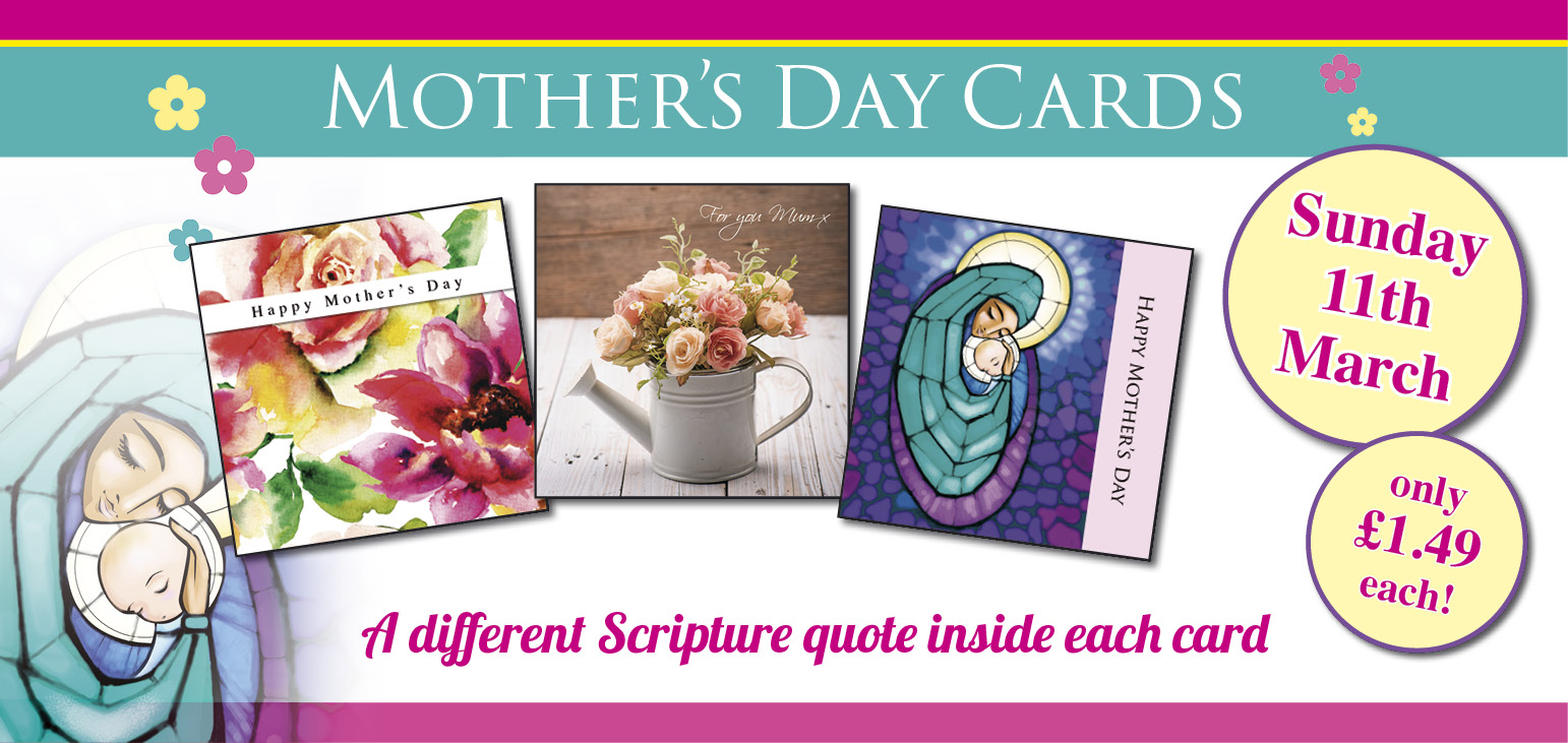 Mothers Day Cards 2018