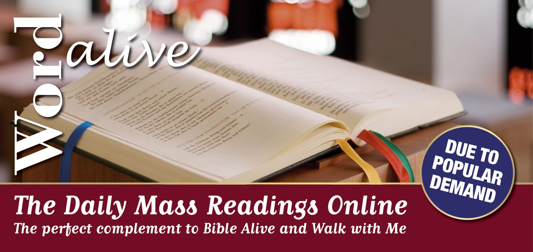 WA Online Web Banner