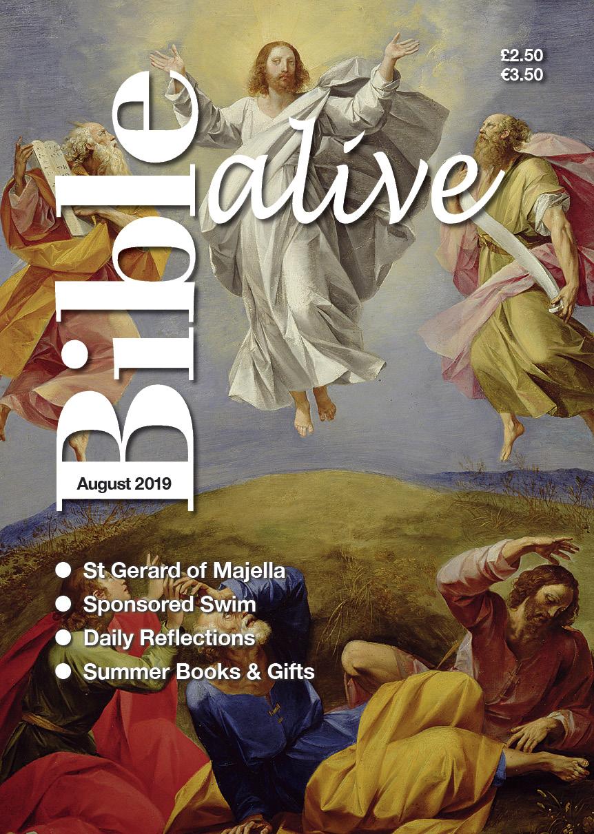 Catholic Christian Books, Magazines - Alive Publishing