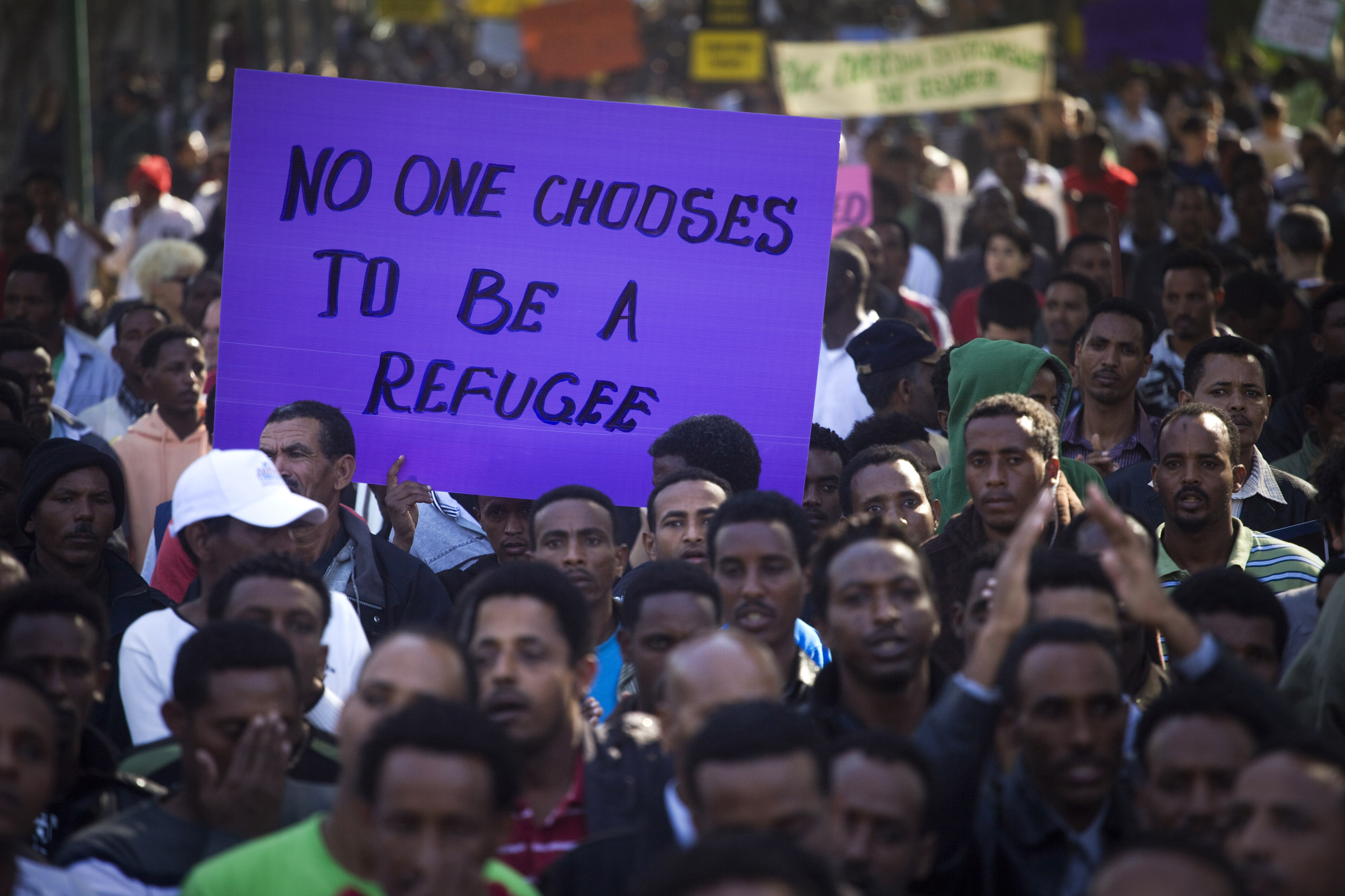 Bishop for Migration and Asylum has spoken out against the recent dehumanising rhetoric used about asylum seekers